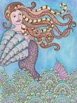 Tangled Mermaid