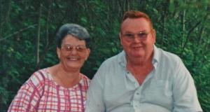 My Dad and stepmom