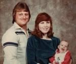 Kim, Kathy and Kristi 1979